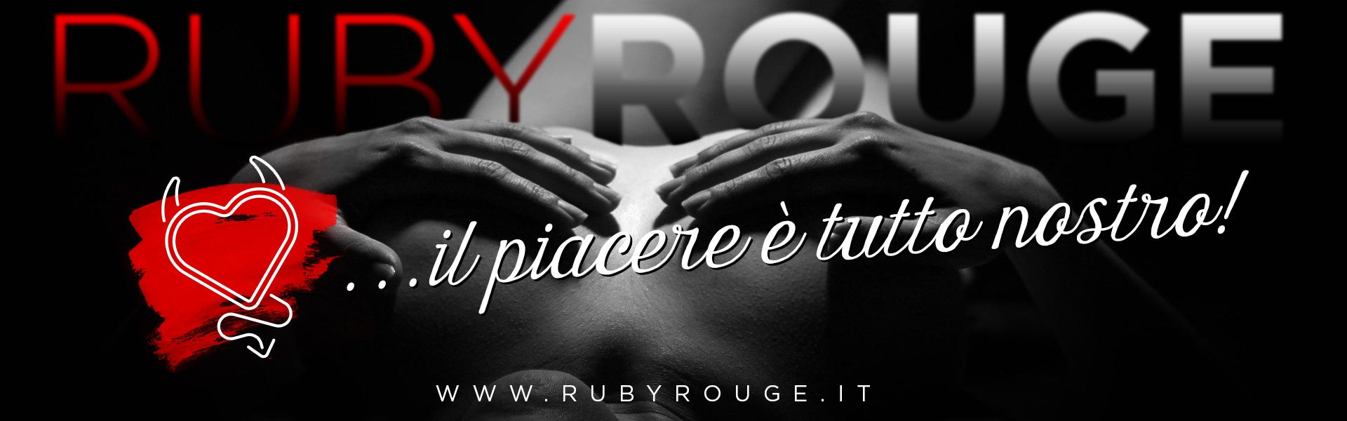 Ruby Rouge